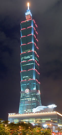 Taipei 101 Towers