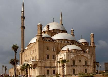 Africa Citadel-Cairo