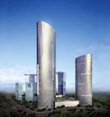 abu dhabi sky tower