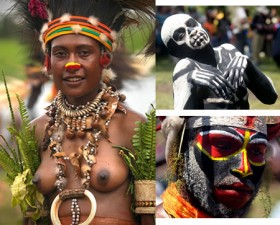 Mount Hagan Cultural Festival – a Vibrant Display of Traditional Ethnicity