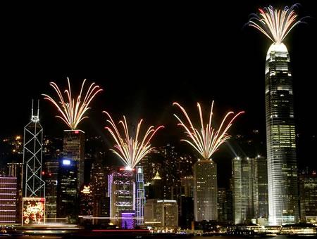 Le relazioni pubbliche a Hong Kong: tra passato e futuro