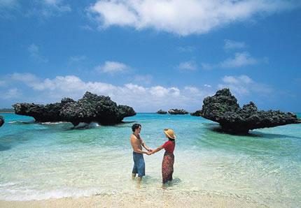 Popular Honeymoon Spot