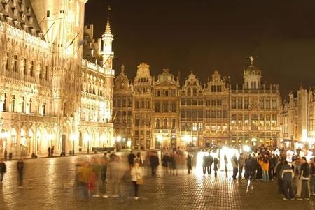 Brussels - Europe