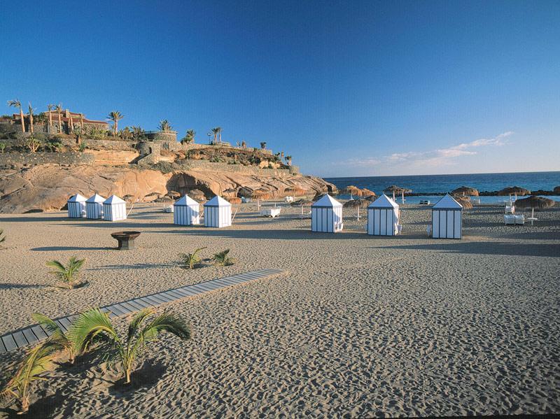 costa adeje playa del duque