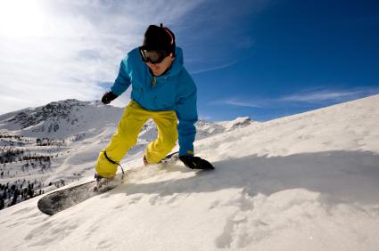 5 Best Ski Resorts in Australia