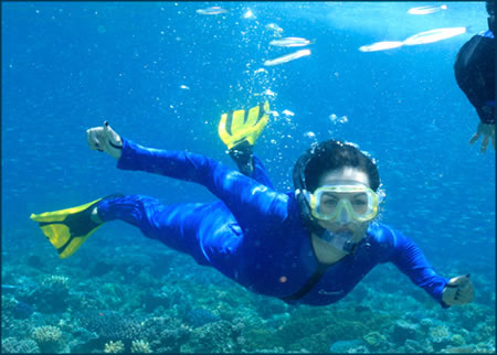Snorkeling-and-Scuba-Diving-in ...