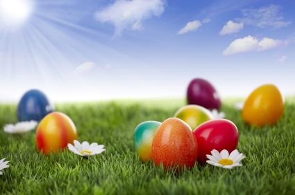 Top Five Easter Breaks