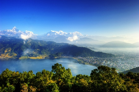 Experience Grandiose: Explore The Himalayas