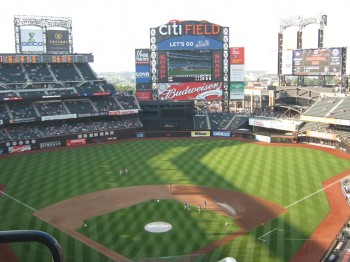 Citi Field Flushing New York
