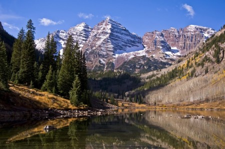Avon, Colorado - A picturesque piece of Colorado world