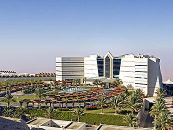 Al Ain – The Summer Holiday Resort of UAE