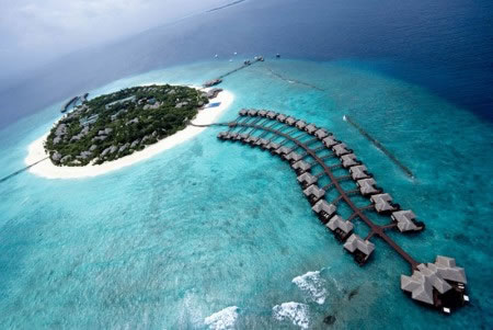 Maldives Best Resorts