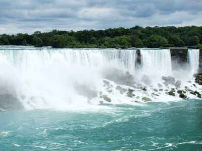 Three U.S. waterfalls to see at least once in your lifetime