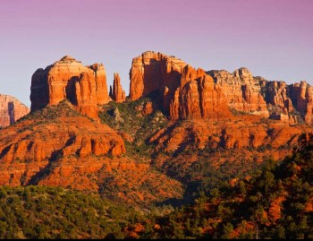 Red Rocks Sedona