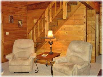 Beautiful Chalet Rental