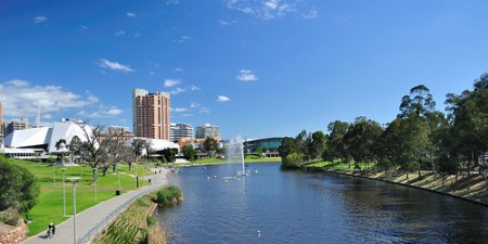 Reasons why you should travel to Adelaide