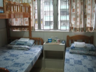 Hong Kong Hostels