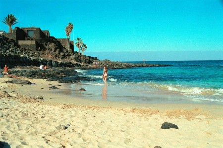 Lanzarote - Best of Canary Islands