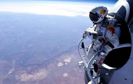 Following in Felix Baumgartner's Footsteps with Four Extreme Sports to Participate in During Your Vacation