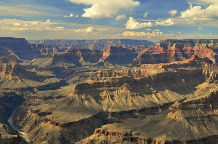 Grand Canyone by Flickr user SteveD.