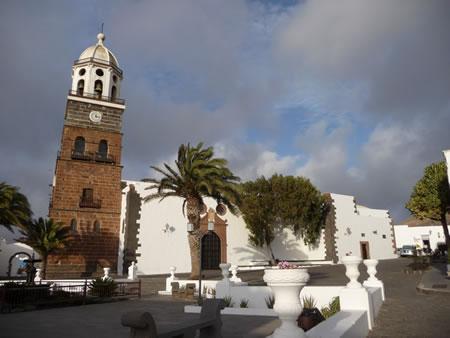 Lanzarote -Teguise - credit Pedro Taboas - flickr