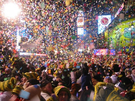 How to Bring in the New Year in Ogden, Utah