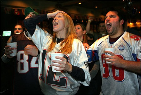 Where To Watch: Chicago Bars Cater To Fans On Game Day