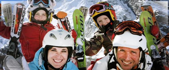 Ski industry insider's tips – making cool savings on your ski trip