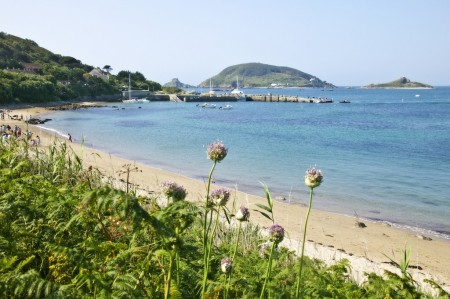 Family Holidays in Guernsey