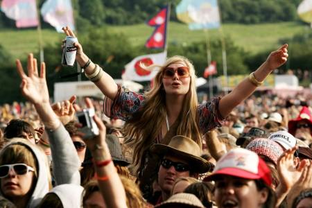 Glastonbury Festival - The Best Music Festivals