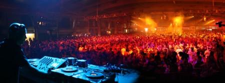 Sonar - The Best Music Festivals