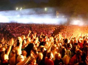 Sziget - The Best Music Festivals
