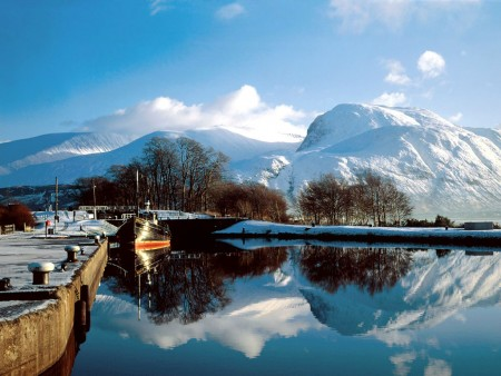 Scotland's Most Stunning Outdoor Attractions
