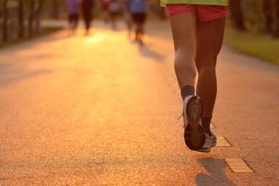 The Trionium Picnic Marathon, Dorking, Surrey
