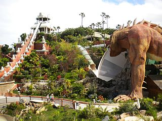 Siam Park, Tenerife - Family Holiday Activities in Tenerife
