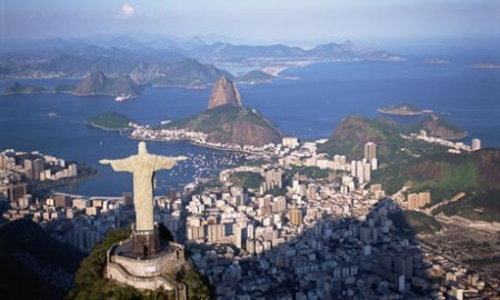 The Most Fun but Dangerous Places to Vacation, Rio de Janeiro