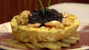 Outrageously Expensive Dishes From Around the World - Zillion Dollar Frittatas