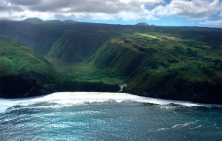 The Most Fun but Dangerous Places to Vacation, Big Island Hawaii