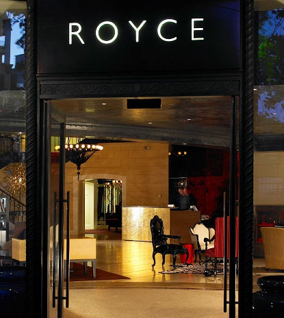 Royce Hotel, Melbourne