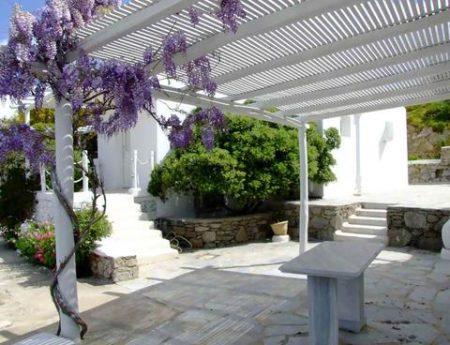 Ostraco Suites Mykonos Hotel Exterior