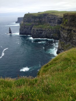 Cliffs of Moher Trip