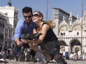 ©iStockphoto.com/1001 nights  Buying a new pair of shades for your next trip is easier than you think!