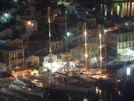 Griechenland Yacht