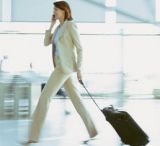 Protect Your Company While You are on Business Trips