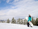 4 Winter Getaways That Will Make All Your Friends Jealous