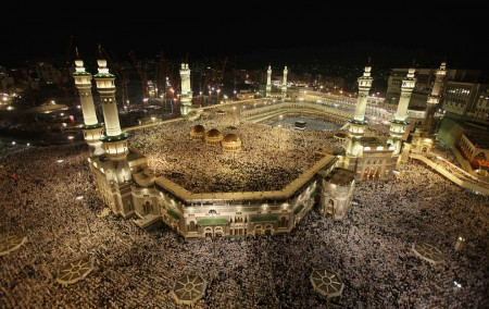 Hajj Travel