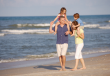How to Plan a Beach Vacation for the Whole Family