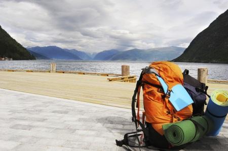 Backpacking Freedom