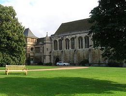 London - Eltham Palace