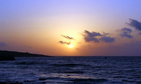 Sunset Carib